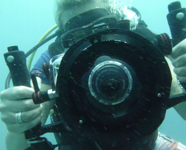 Underwater Videography, Expand your Diving Skills.