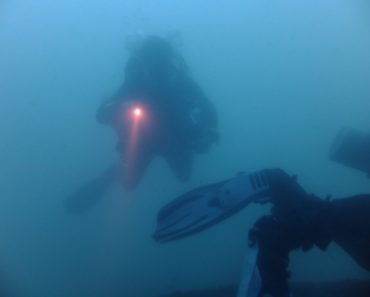 Visibility Underwater - what makes it good or bad?