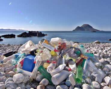 ocean conservation the problem with plastic