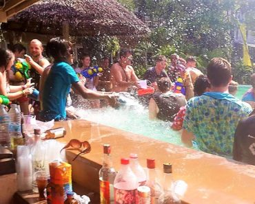 songkran madness